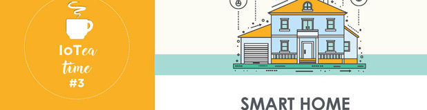 Etude Smart Home 2016 par Joshfire