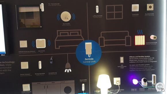#IFA2016: Devolo ajoute de nouveaux modules encastrables et le support d'Amazon Echo !